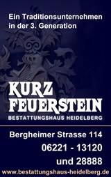 Bestattungshaus Heidelberg