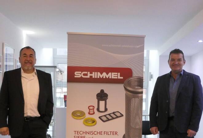 Adelsheim:  Nach turbulenten Jahren geht bei Schimmel aufwärts
