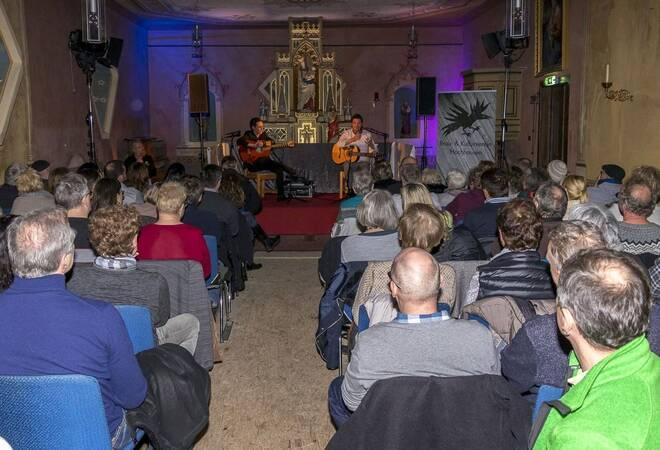 Hochhausen:  Brau- und Kulturverein sucht neue Formate für Auftritte