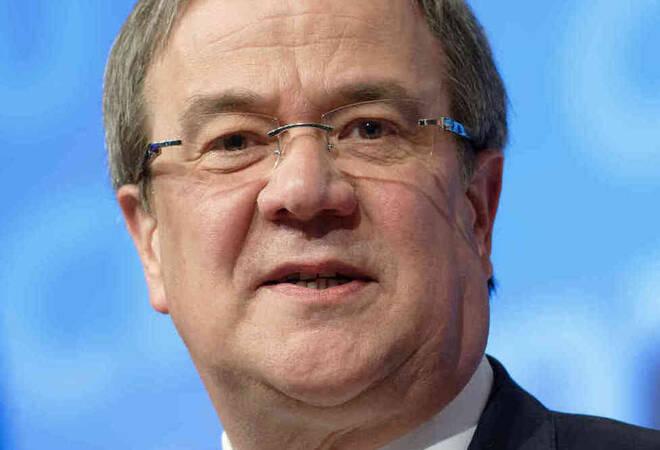 Bundestagswahl:  Heidelbergvon Laschets Wahlkampf-Tour gestrichen (Update)