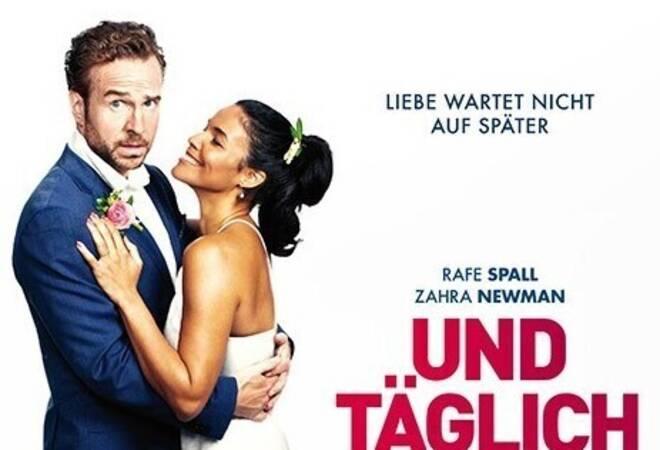 Open-Air-KinoBuchen:  Romantik unter freiem Himmel