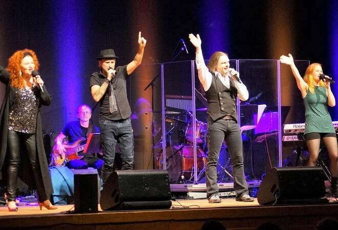 Zwingenberger Schlossfestspiele:  Das Publikum riss es von den Sitzen