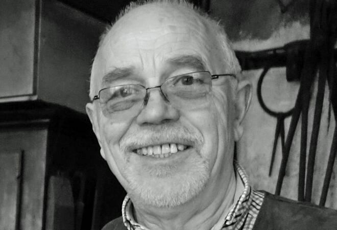 Ideengeber, Antreiber, Tausendsassa::  Günter Lipski ist mit 85 Jahren gestorben