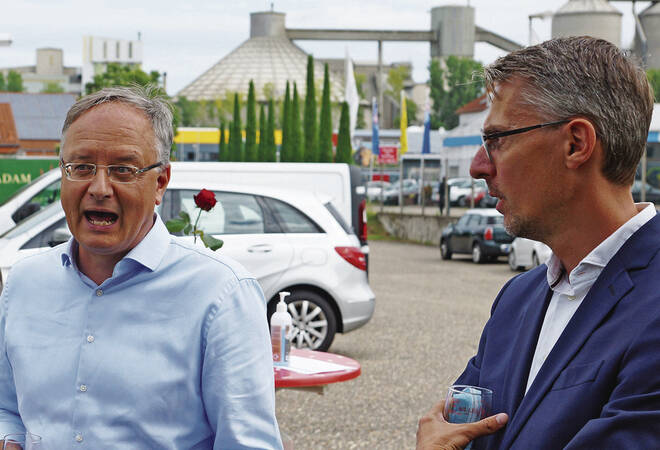 Rhein-Neckar:  SPD hofft auf 20 Prozent der Wählerstimmen