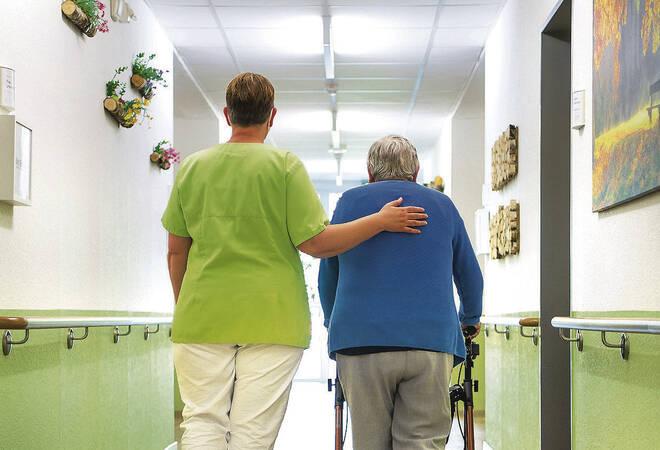 Rhein-Neckar:  Weil Pflegebedürftigkeit jeden Menschen treffen kann
