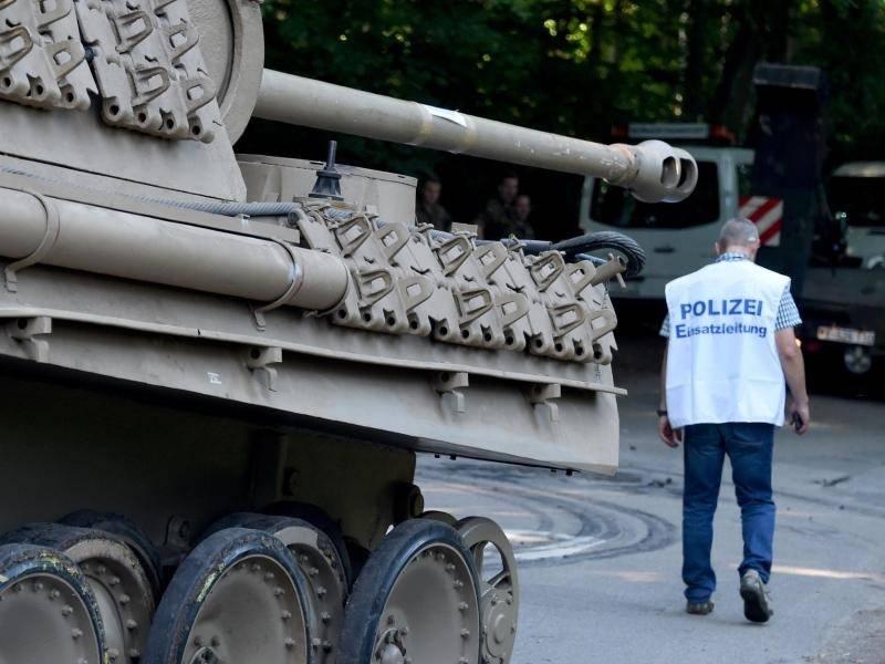 После стрельбы в Мюнхене вице-канцлер Германии призвал ограничить доступ к оружию - Цензор.НЕТ 5439