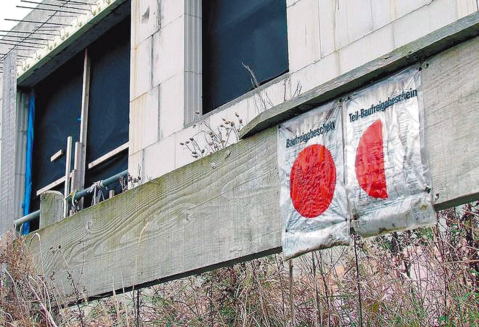 Sinsheim reihen nie wieder ein krematorium im oberen renngrund sinsheim rhein neckar zeitung for Architekt voraussetzungen