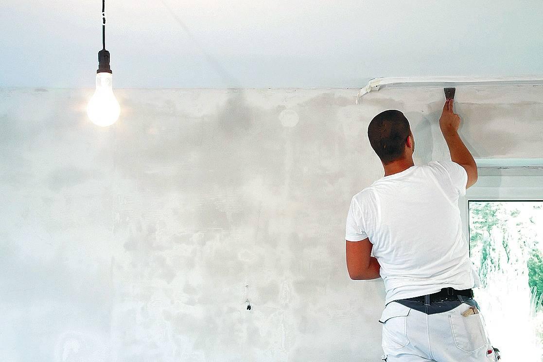 kniffe f r heimwerker tapezieren leicht gemacht haus garten rhein neckar zeitung. Black Bedroom Furniture Sets. Home Design Ideas