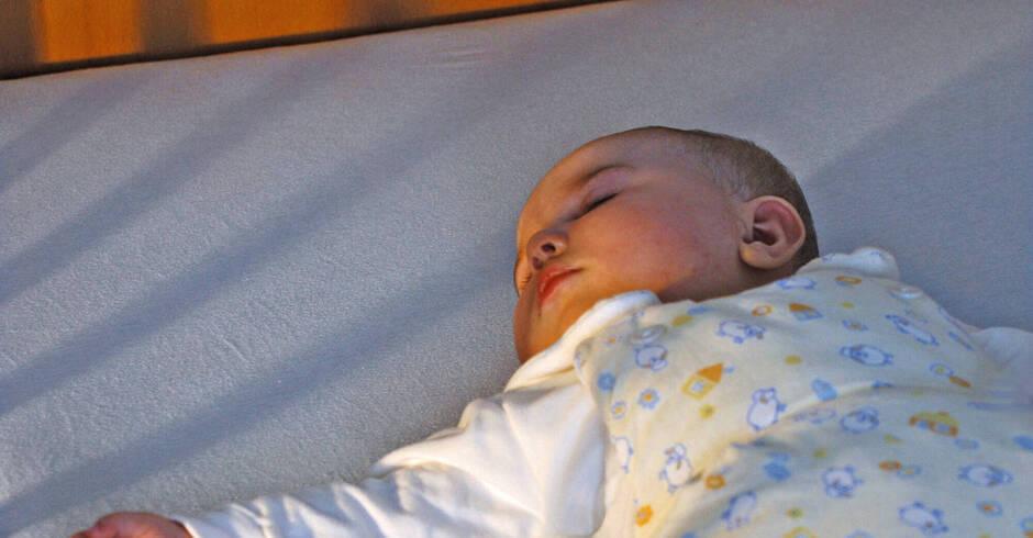 langeweile hilft babys beim einschlafen familienzeit rhein neckar zeitung. Black Bedroom Furniture Sets. Home Design Ideas
