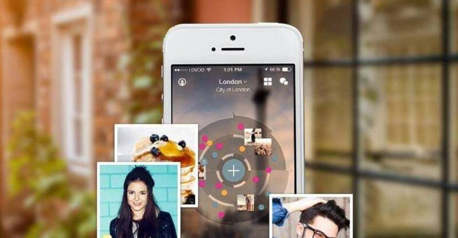 Best dating app london