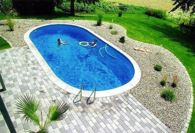Braucht man eine baugenehmigung für einen pool
