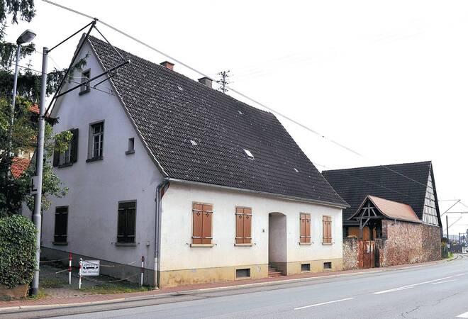 """Großsachen: Nachbarn des """"Alten Zollhauses"""" wollen keine ..."""