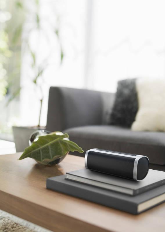 bis ins letzte zimmer musik streamen und verteilen rhein neckar zeitung regionalnachrichten. Black Bedroom Furniture Sets. Home Design Ideas