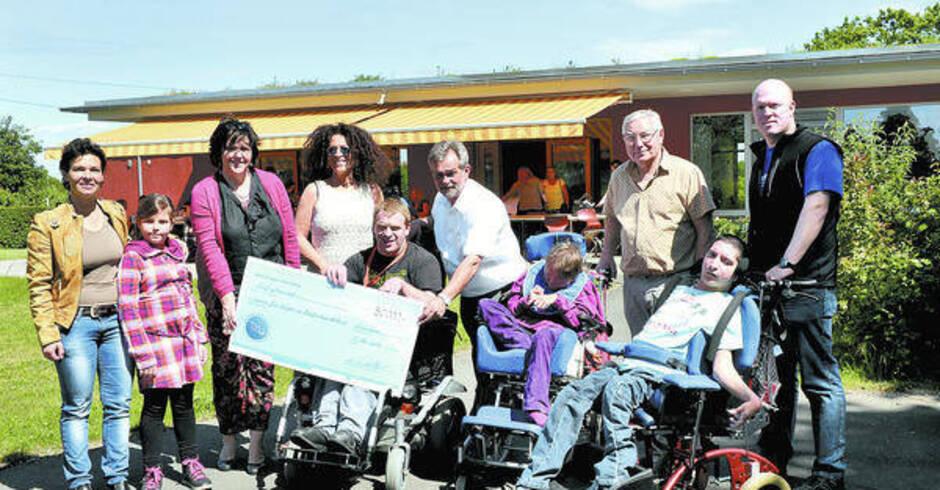 Partnervermittlung mit handicap Partnersuche für Behinderte, Partnervermittlung
