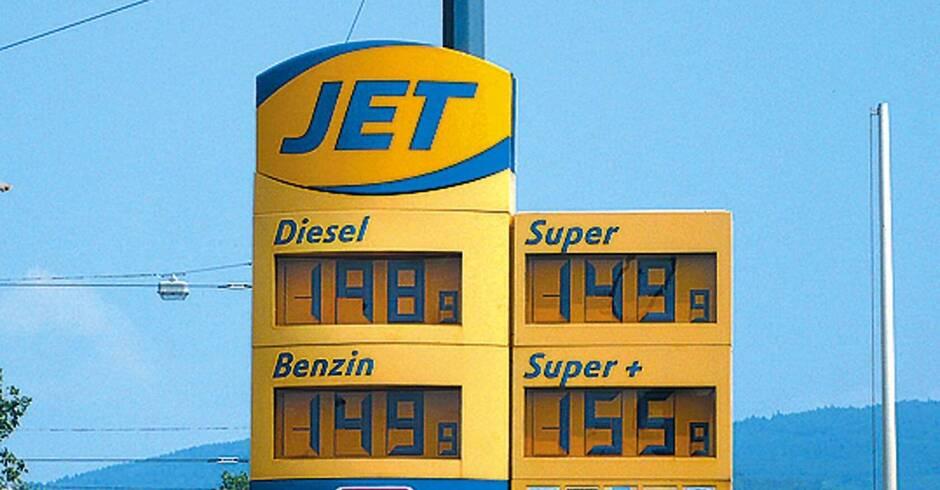 Benzinpreise weinheim