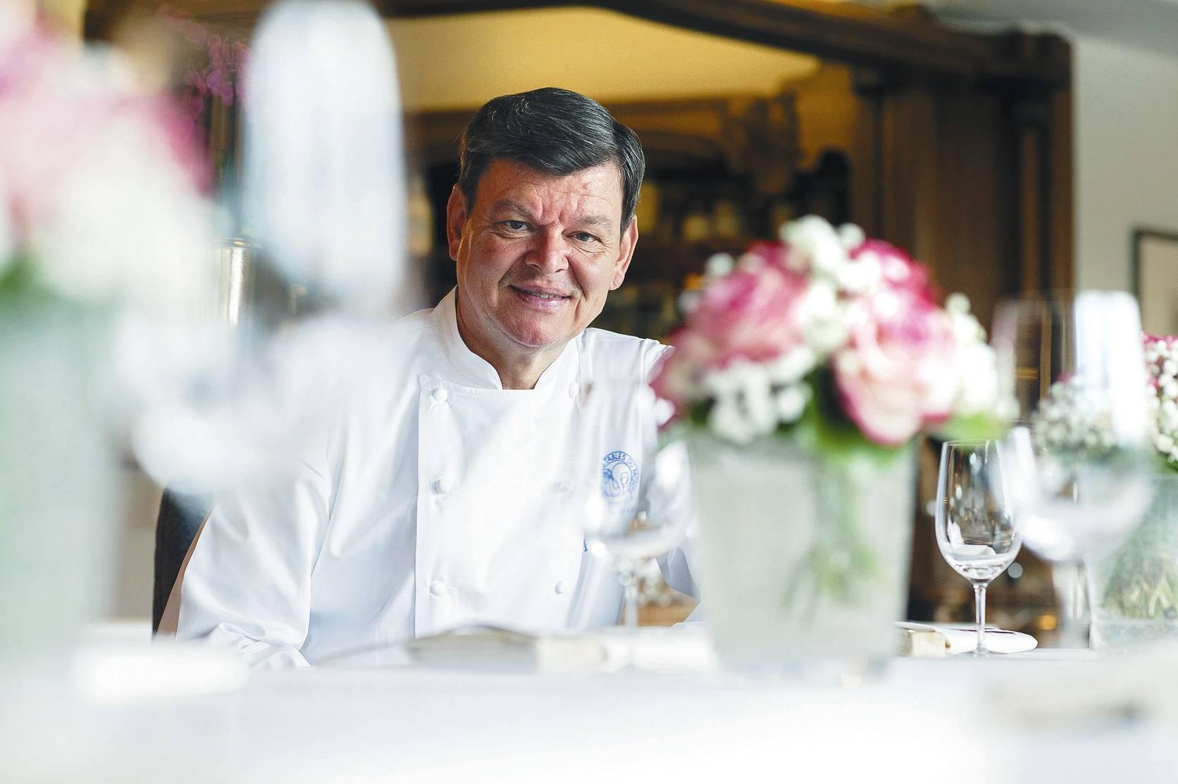 """gault&millau"""": top-küche auch in heidelberg und mannheim - südwest"""