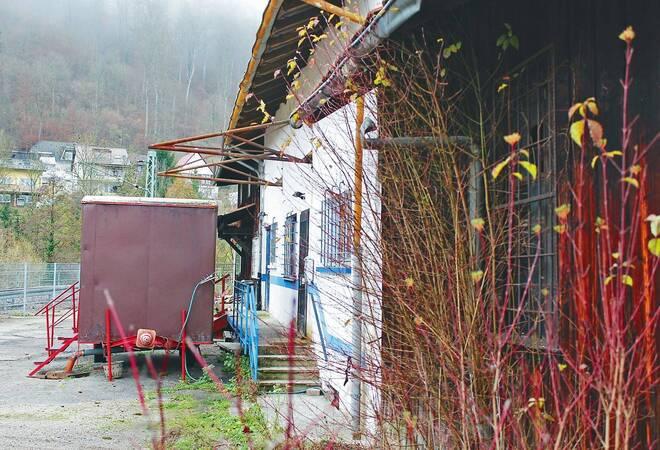 Eberbach bernimmt depot 15 7 pr ft die for Das depot essen
