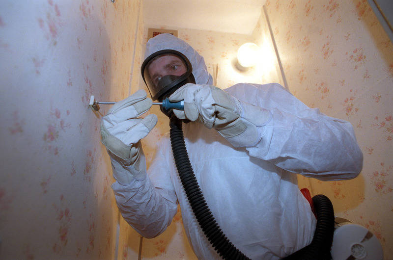 t dlicher leichtsinn f r heimwerker profis m ssen asbest entfernen haus garten rhein. Black Bedroom Furniture Sets. Home Design Ideas