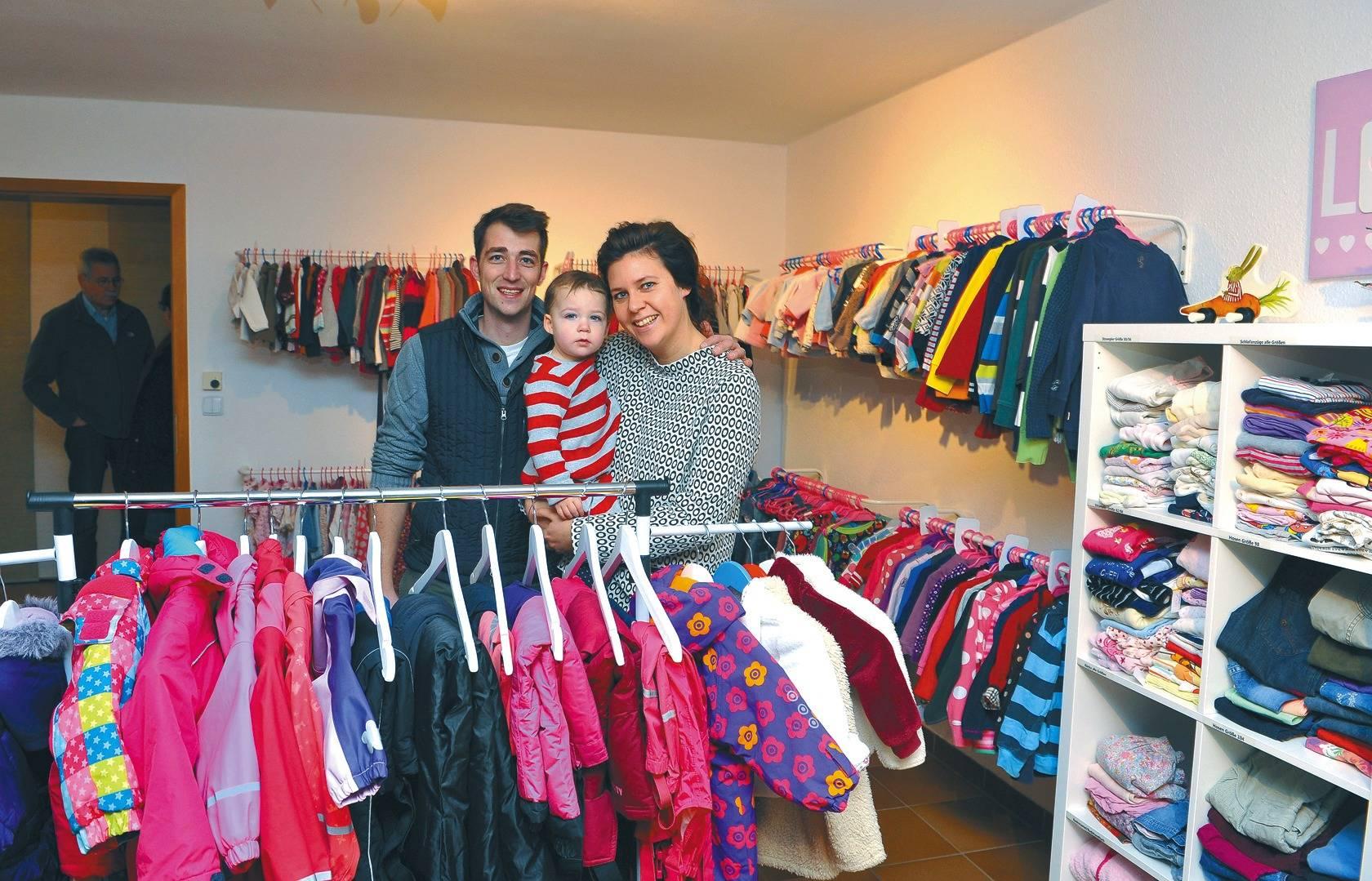 Second Hand Laden In Hirschberg Kleidung Muss Nicht Immer
