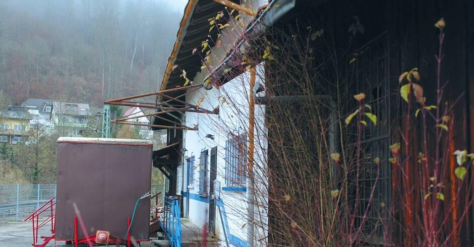 Im eberbacher bauausschuss geht s ums depot 15 7 for Depot weinheim