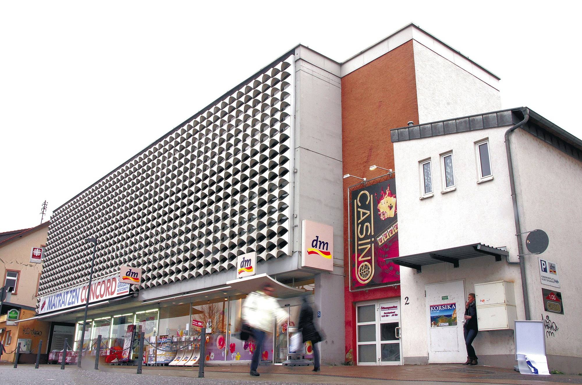 casino mosbach
