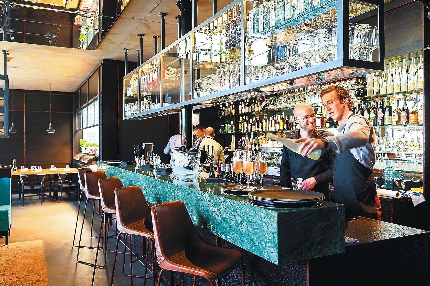 jetzt hat die heidelberger bahnstadt auch ein restaurant nachrichten aus heidelberg rhein. Black Bedroom Furniture Sets. Home Design Ideas