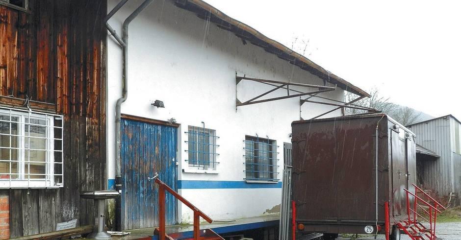 Eberbach mit 160 000 euro weg frei machen f rs zentrum for Depot weinheim