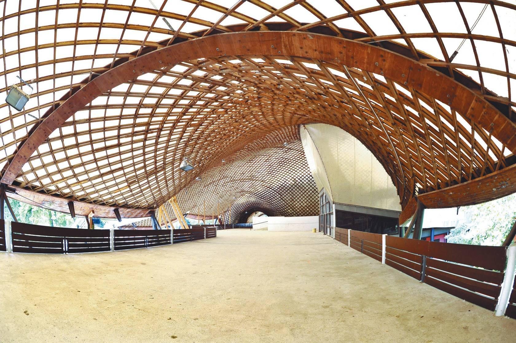 Mannheimer multihalle appell zum erhalt des architektur - Architektur mannheim ...