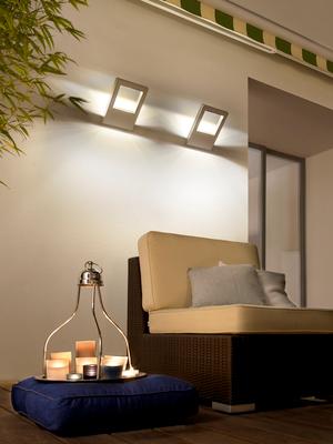 leuchten f r garten und terrasse brauchen guten n sseschutz haus garten rhein neckar zeitung. Black Bedroom Furniture Sets. Home Design Ideas