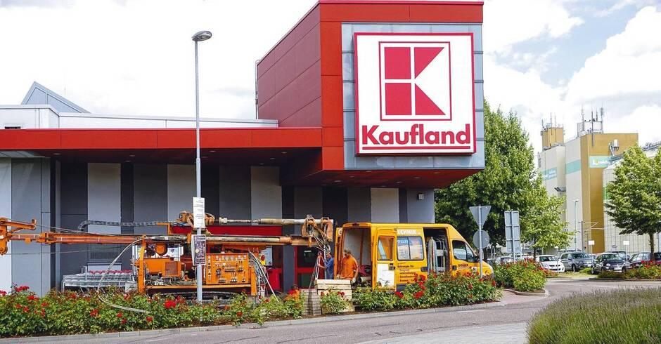 Eppingen Kaufland-Filiale In Schieflage - Sinsheim - Rhein Neckar Zeitung