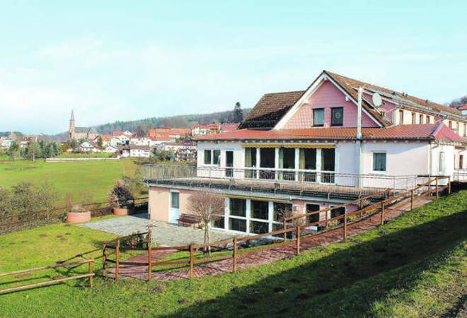 Artikel Von Haus : rothenberg ringt um die zukunft von haus cordula ~ Lizthompson.info Haus und Dekorationen