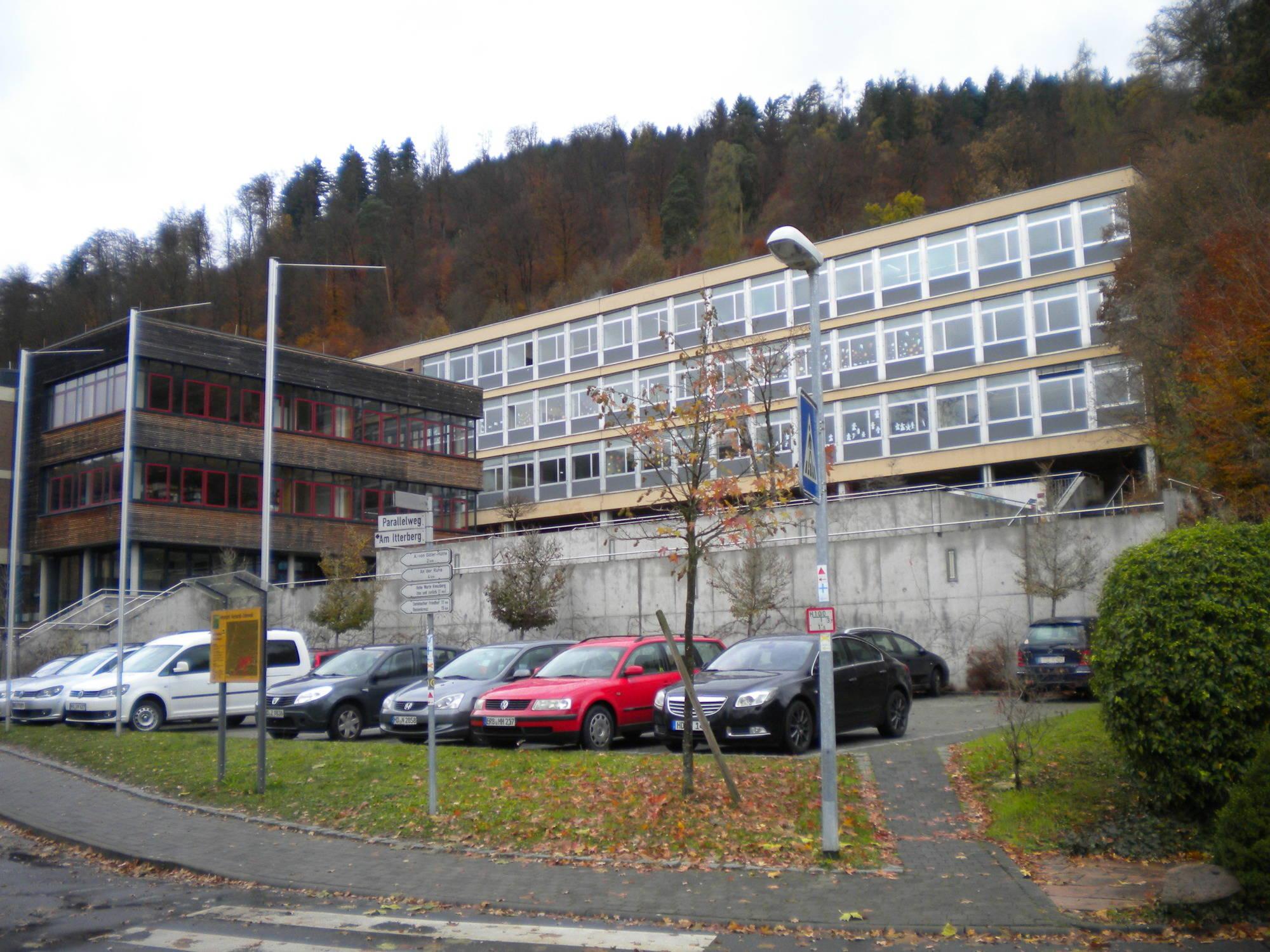 eberbacher hohenstaufen gymnasium hat ein siebenschl fer problem eberbach rhein neckar zeitung. Black Bedroom Furniture Sets. Home Design Ideas
