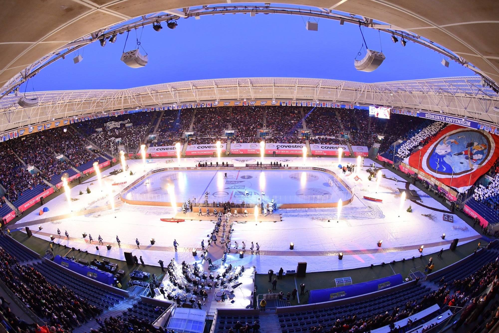 winter game sinsheim