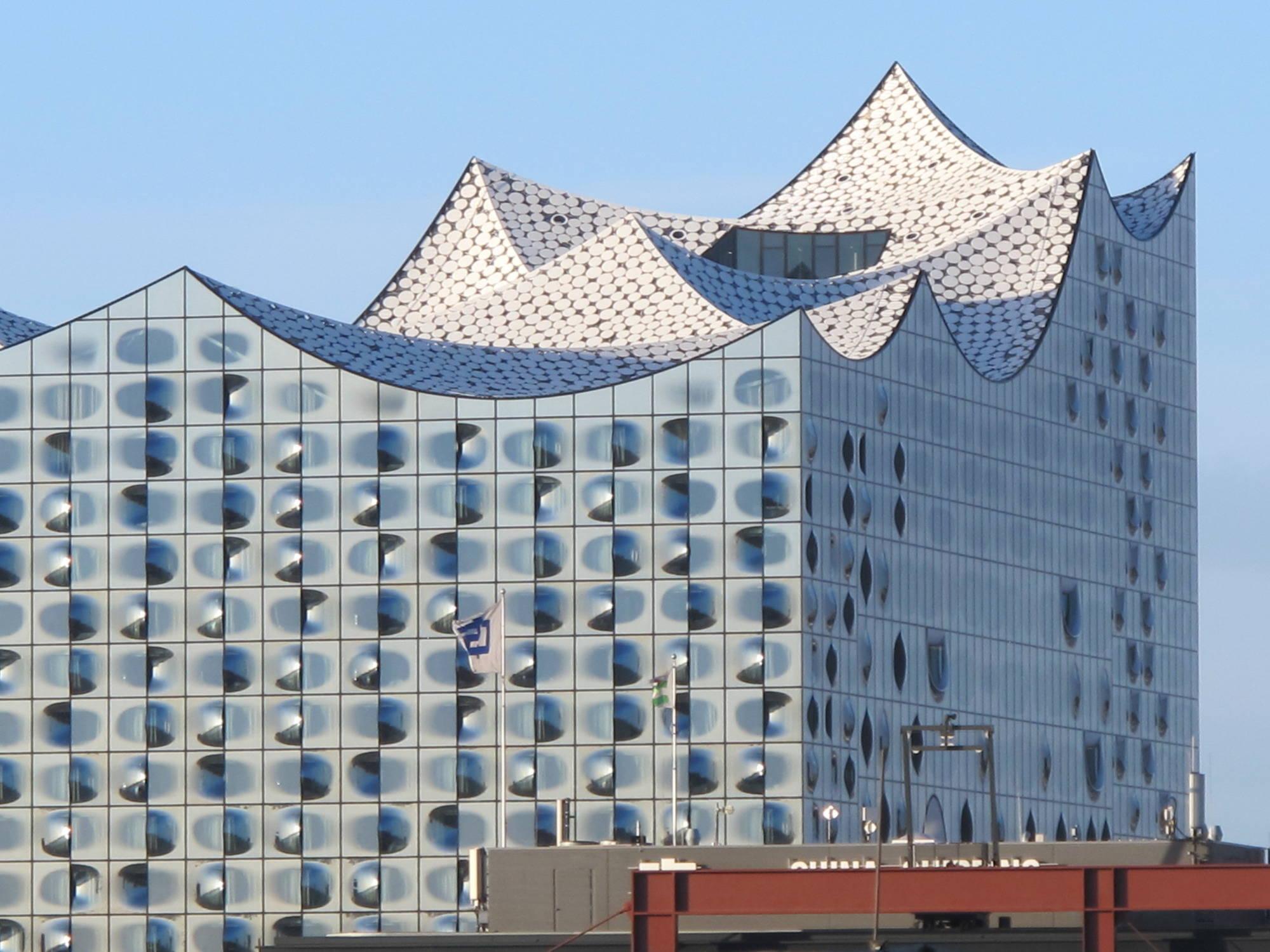 Hamburg Hotel Elphi