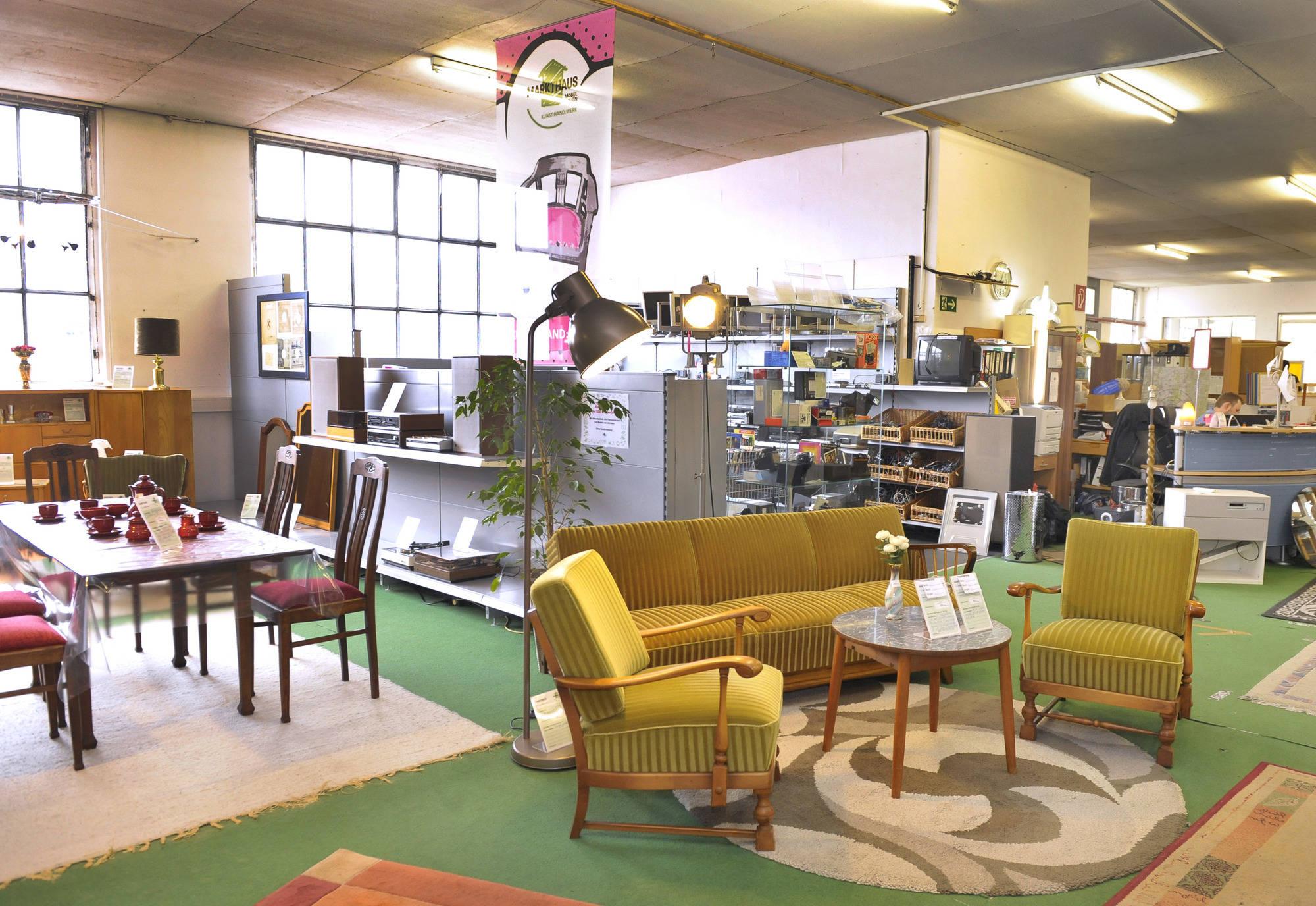 neue lust an alten sachen secondhand shops in der region. Black Bedroom Furniture Sets. Home Design Ideas
