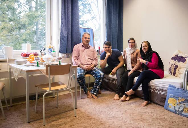 Buchen ist Vorreiter in Sachen Flüchtlingsunterbringung