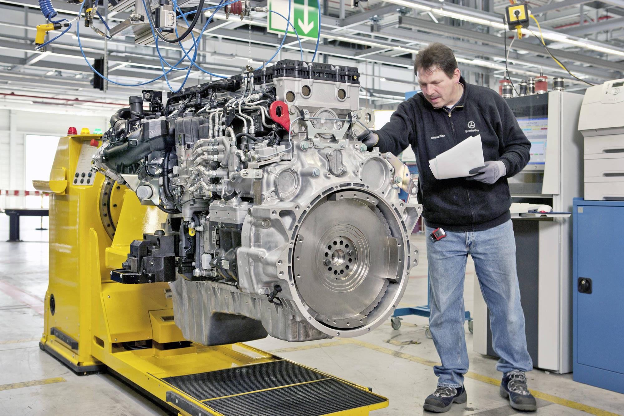 Weniger leiharbeiter transco mitarbeiter bekommen mehr for Daimler mitarbeiter angebote