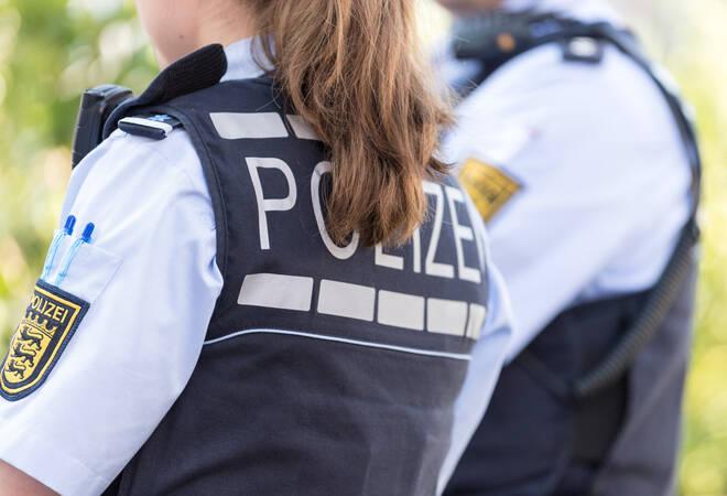 Sicherheit:  Baden-Württemberg ist bundesweit Schlusslicht bei der Polizeidichte