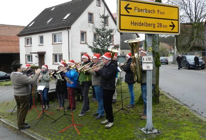 Blechblasinstrumente-zubehör Band & Orchester Tasche Für Ein Sousaphon Sousafon In Rot Neu Ehrgeizig Gig-bag