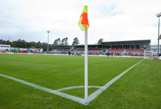 SV Sandhausen:  Vier positiveCorona-Tests - Mannschaft muss inQuarantäne
