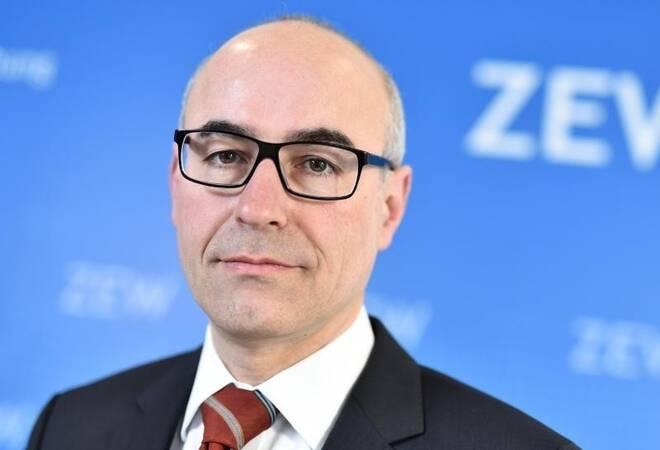 Mannheim:  Laut ZEW trübt sich die Stimmung ein
