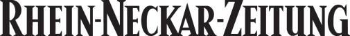 Logo: Rhein-Neckar-Zeitung