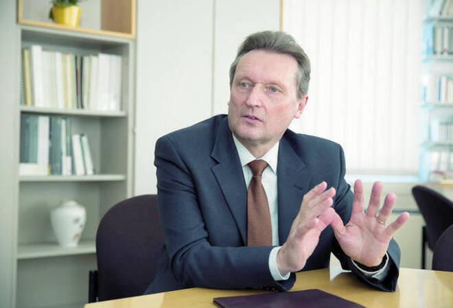 Bernd Fuchs Da Fällt Einem Der Abschied Deutlich Leichter