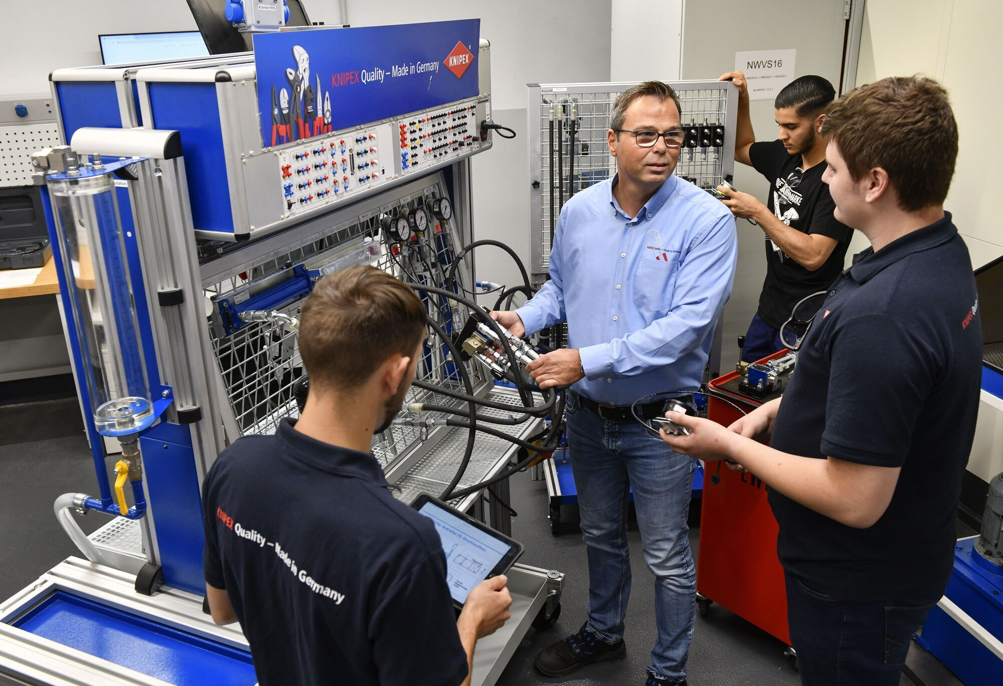 Industriemechaniker Ausbildungsvergütung