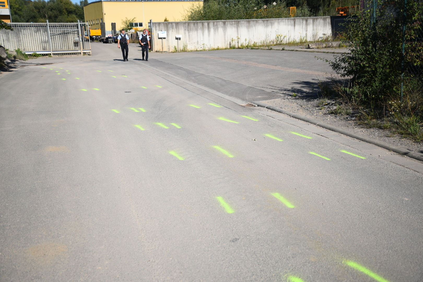 Unfall Waibstadt