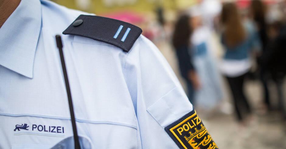 Polizeibericht Bergstraße