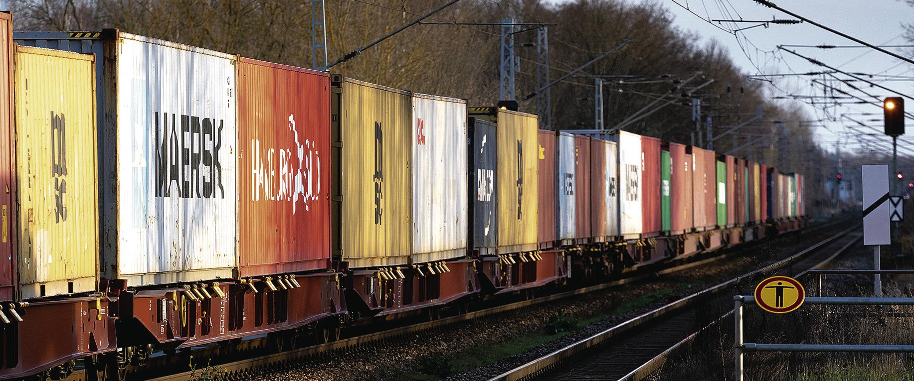 Bahnstrecke Mannheim Karlsruhe