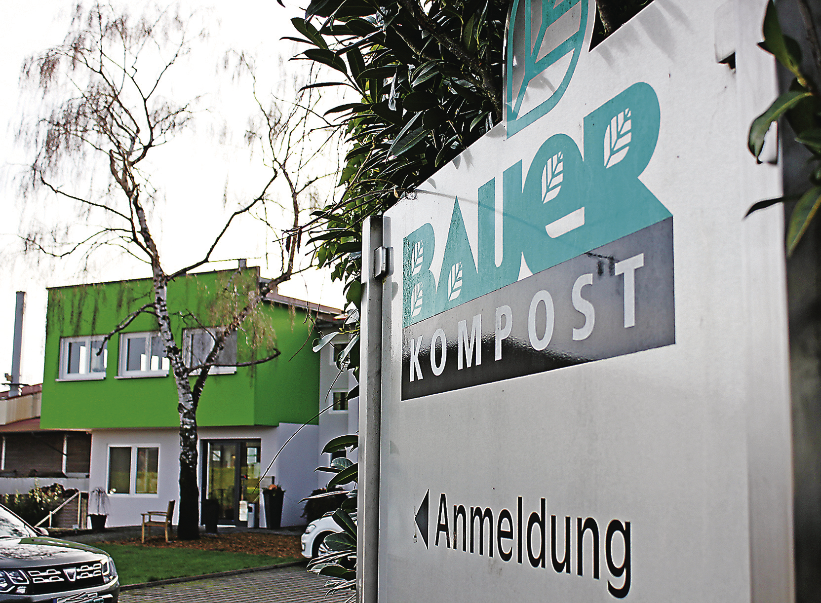 Bauer Bad Rappenau