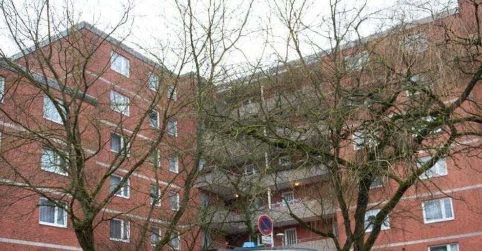 Wohnung In Weinheim