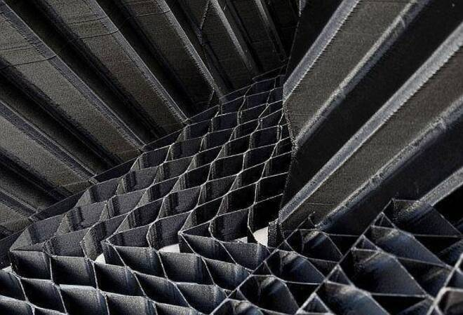 amsterdamer grachtenhaus aus dem 3 d drucker gesellschaft rhein neckar zeitung. Black Bedroom Furniture Sets. Home Design Ideas